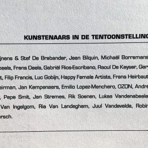 Was Rubens Een Dribbelaar? (2000)