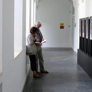 MiXed (2010) - Stefan Martens - Zaalzicht