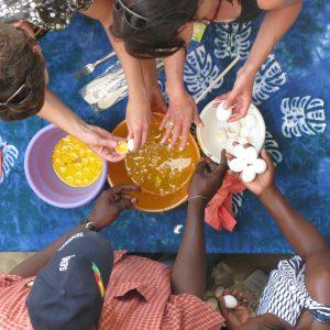 Tous Ensemble Dakar Biënnale (2010)
